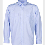 Pilot (Epaulette) Shirt (long sleeve)