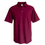240g T/C Adult Pique Knit Polo