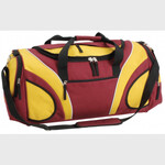 G1215/BE1215 Fortress Sports Bag