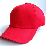 Fine Brushed Cotton Cap
