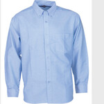 CVC OXFORD SHIRT - Men's Long Sleeve