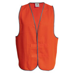 HiVis Safety Vest without Tape