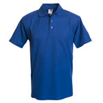 Cotton Jersey Polo (SS)